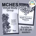 MCHES Virtual Study Group